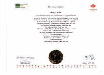 НОВЫЙ сертификат2019