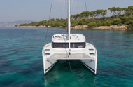 Fountaine Pajot Lucia 40 - Катамаран Valeriia
